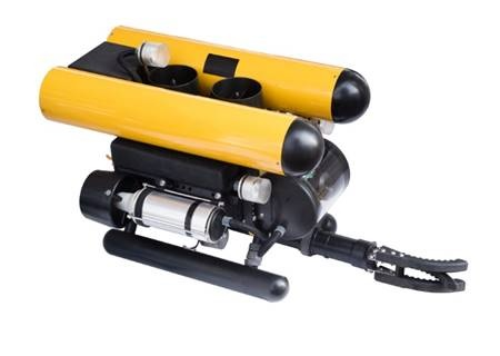 Syntactic Foam for ROV, AUV, and HOV Subsea Buoyancy