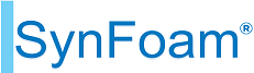 SynFoam syntactic Foam Logo